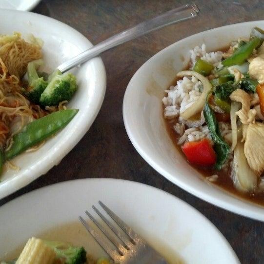 Best Thai Food In Syracuse