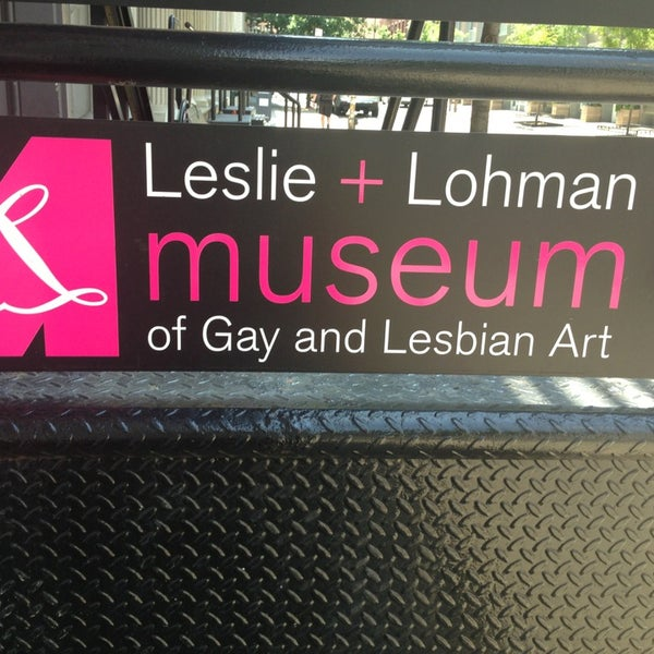 from Antonio leslie lohman gay art