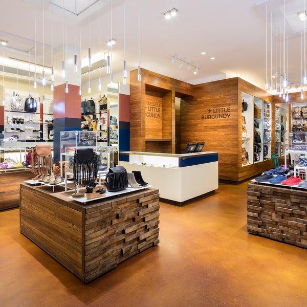 Photos at Little Burgundy - Shoe Store in Galeries dAnjou