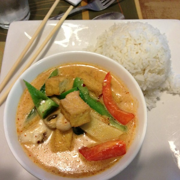 Bangkok Kitchen Maumee Oh