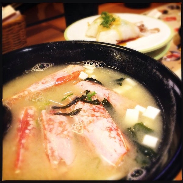 Das Foto wurde bei 丸壽司 von iichun am 12/22/2013 aufgenommen