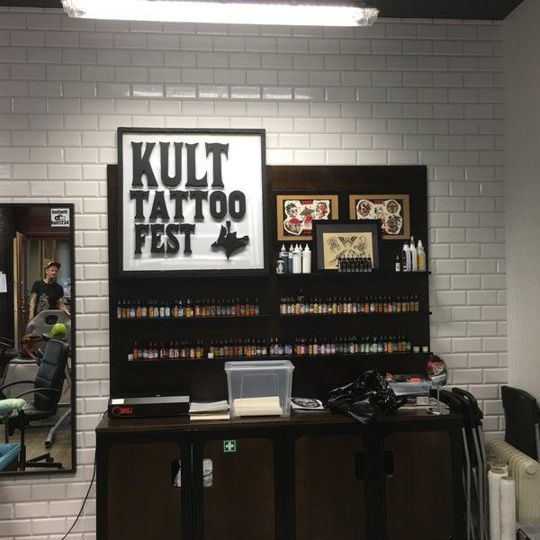 Kult tattoo fest stare miasto krak w wojew dztwo for Top rated tattoo shops in nyc