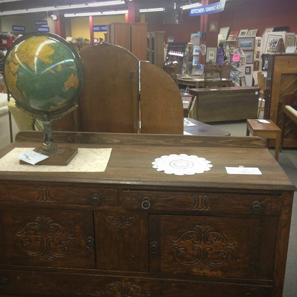 Habitat For Humanity Restore Furniture Home Store