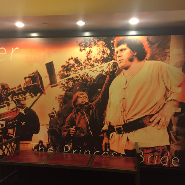 Photo taken at AMC Victoria Gardens 12 by Glen F. on 10/29/2015