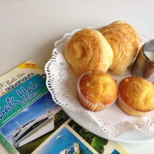 12/14/2012에 Laurentia D.님이 Bali Hai Cruises에서 찍은 사진