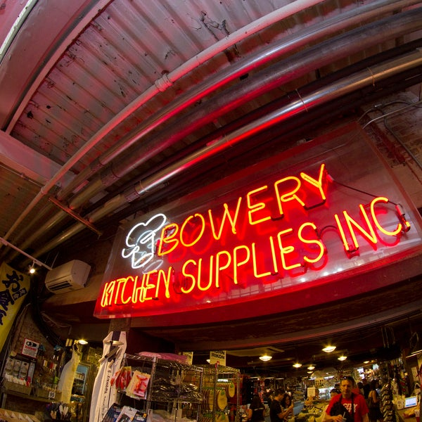 Bowery Kitchen Supplies: 27 Tips From 1451 Visitors