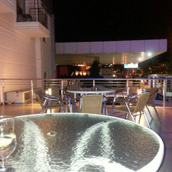 4/20/2013 tarihinde Emre Ç.ziyaretçi tarafından Sea Life Resort Hotel'de çekilen fotoğraf