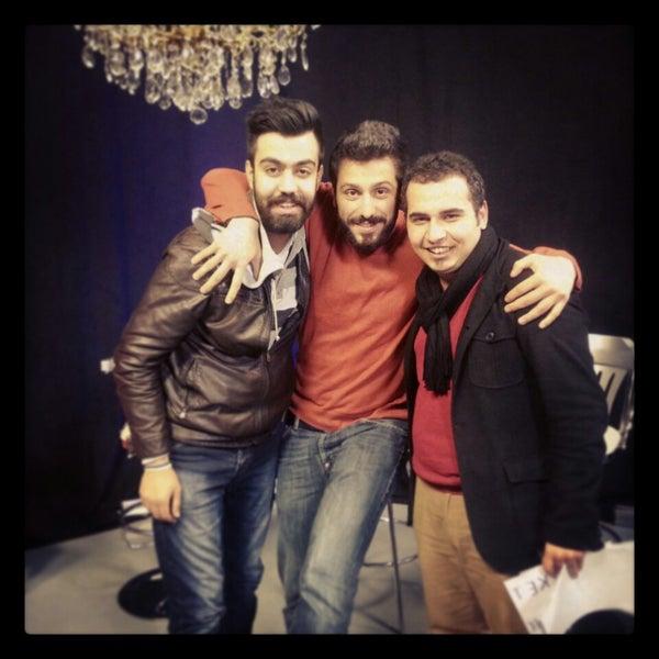 Снимок сделан в TR1 TV пользователем 'Murat Ö. 3/8/2014
