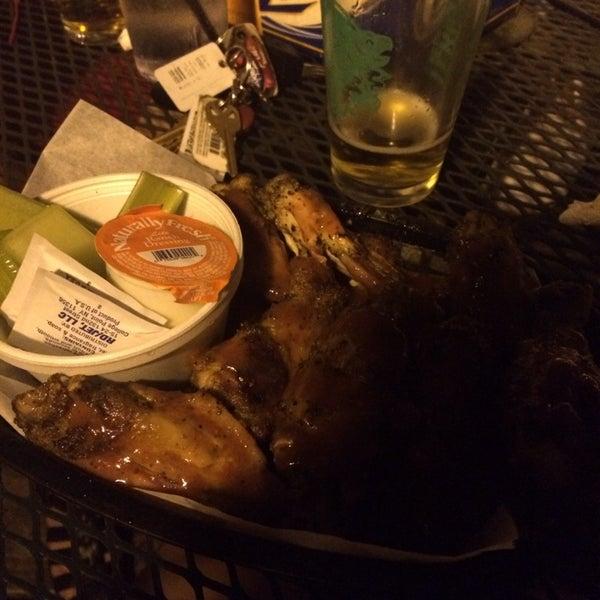 Photo taken at Jack's Pizza & Wings by Jenine I. on 6/14/2014