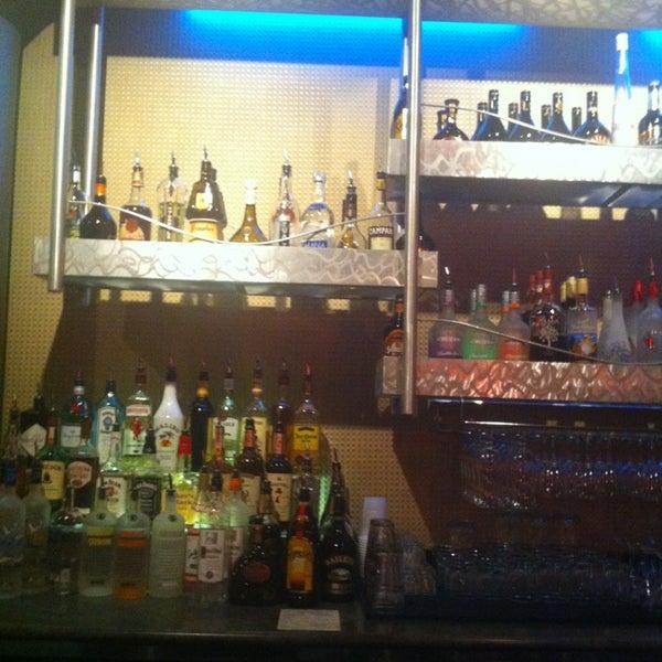 Photo taken at Jazz'd Tapas Bar by Lori P. on 2/19/2013