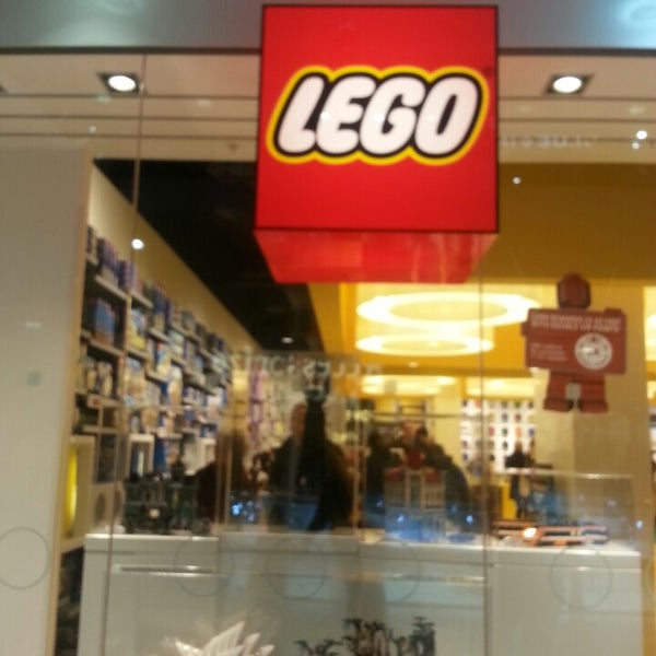 The LEGO Store - Toy / Game Store in Glasgow