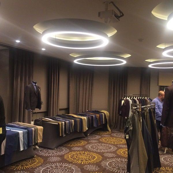 Foto diambil di Anatolia Hotel oleh Cihan_1653 pada 2/7/2018