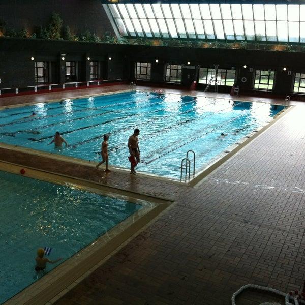 Piscine de neder over heembeek zwembad van neder over for Brussels piscine
