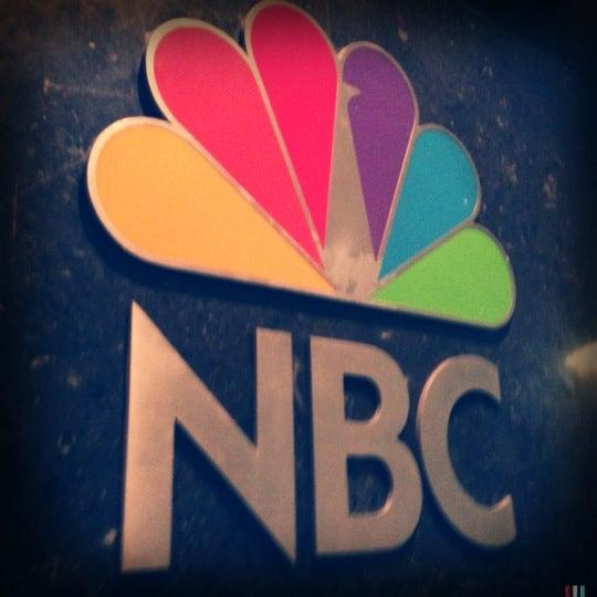 Foto tirada no(a) Late Night with Jimmy Fallon por Erica W. em 10/26/2012
