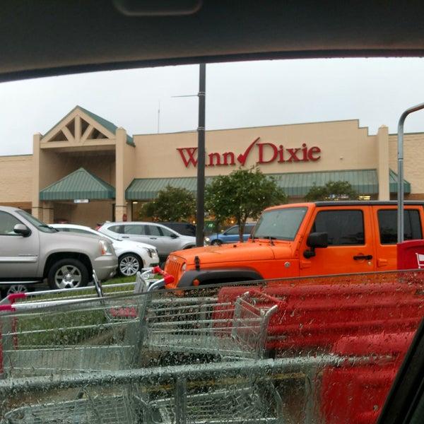 Winn Dixie Palm Coast