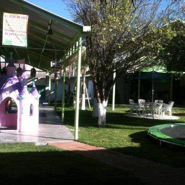 Fotos en jard n de fiestas estrellitas jard n en puebla for Jardin 3 marias puebla