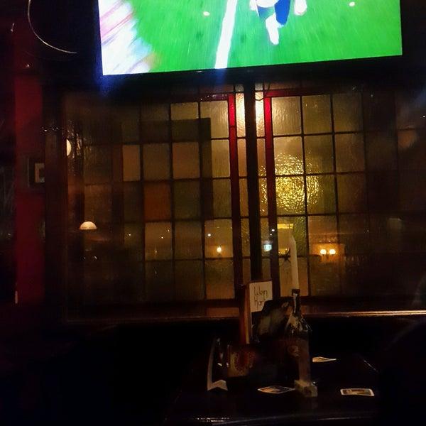 Foto tirada no(a) Fritzpatrick's Irish Pub por Necla K. em 2/6/2017