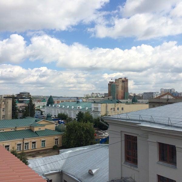 Снимок сделан в Matryoshka пользователем CTIOWA 8/9/2016