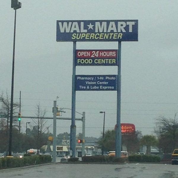 Walmart Tire Center Myrtle Beach Sc