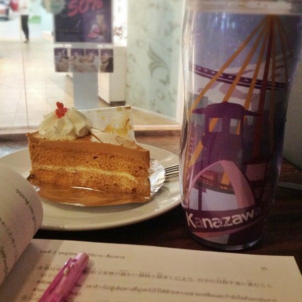 Photo taken at Starbucks by Junhime S. on 5/24/2013