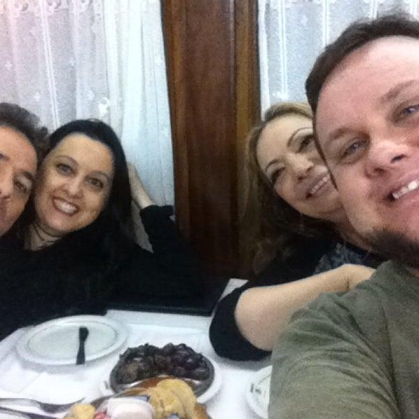Foto tirada no(a) Restaurante Planeta's por Eloisa B. em 12/20/2013