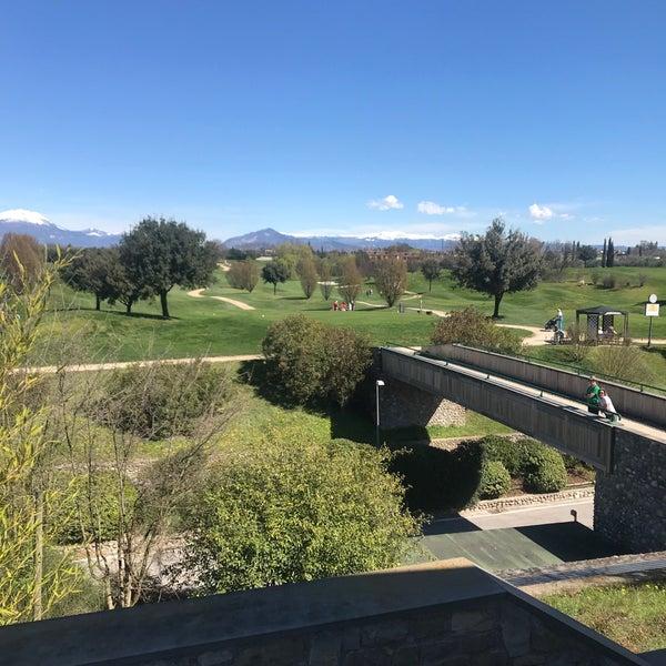 Foto scattata a Golf Club Paradiso da Dario B. il 4/1/2018