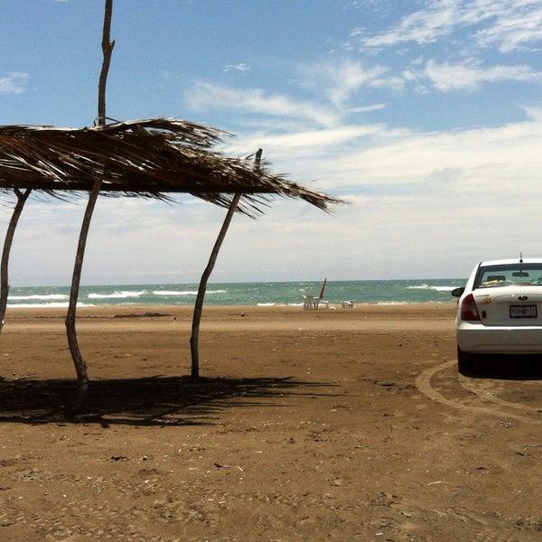 6/2/2013에 Elisa A.님이 Playa Chachalacas에서 찍은 사진