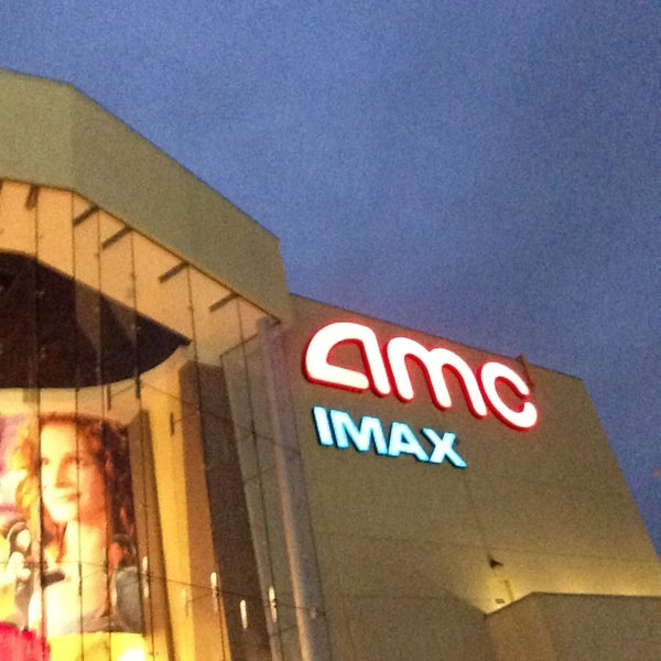 Photo taken at AMC Century City 15 by Sa'ad M. on 4/15/2013