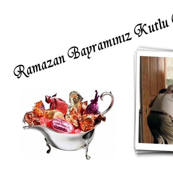 Ramazan Bayramınız Mübarek Olsun... Soyiç Hotel