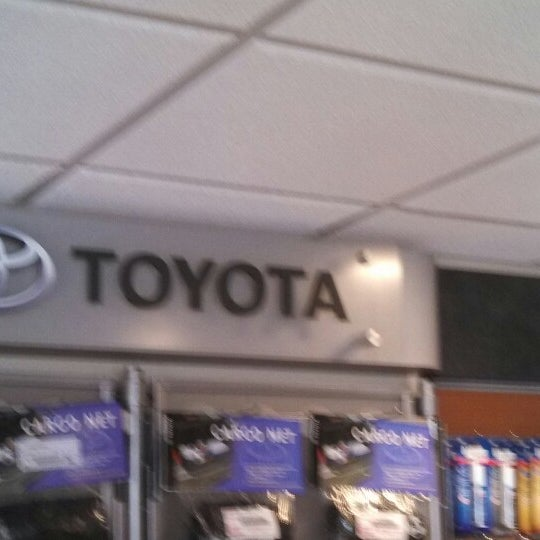 Photo Taken At Temecula Valley Toyota By Carl D. On 1/15/2014