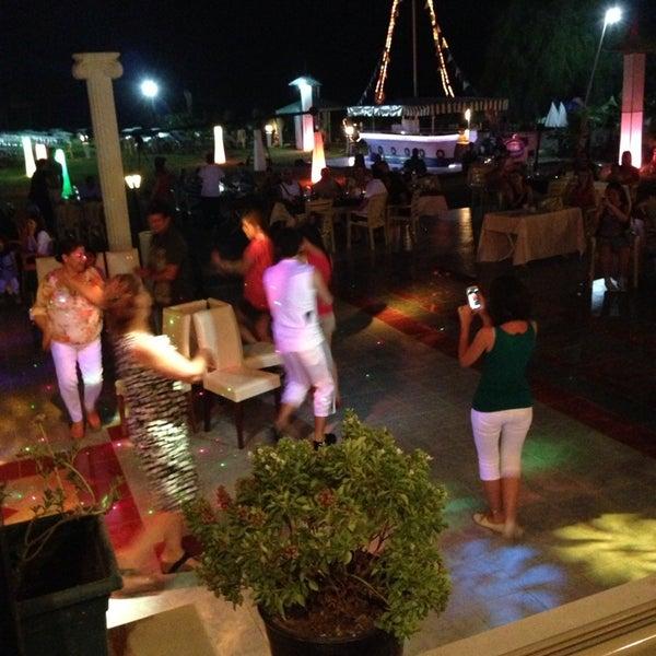 8/16/2013에 Güneş G.님이 Ünlüselek Hotel에서 찍은 사진