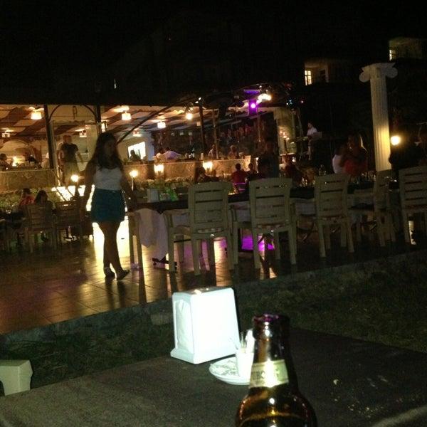 8/15/2013에 Güneş G.님이 Ünlüselek Hotel에서 찍은 사진