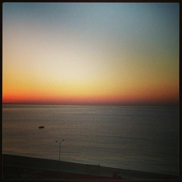 10/11/2013 tarihinde Gülinya D.ziyaretçi tarafından Harrington Park Resort Hotel'de çekilen fotoğraf