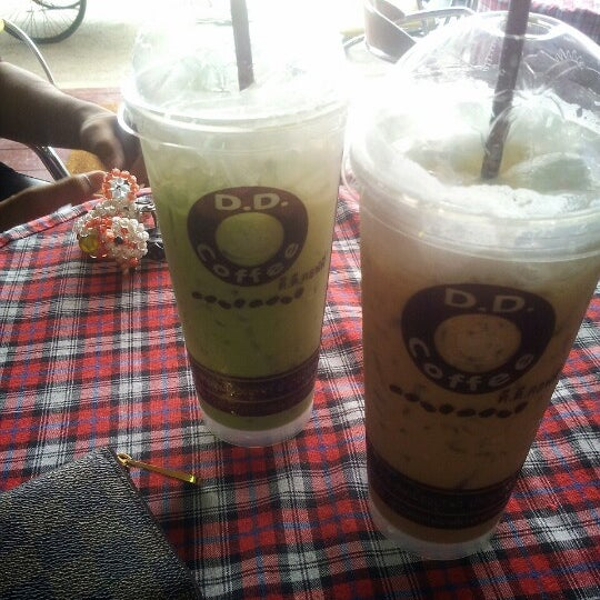 photo taken at dd coffee by mon mon a on