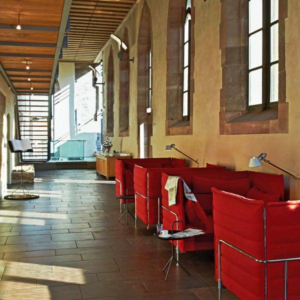 Photos at Kloster Hornbach - Hotel