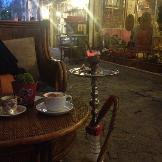 4/14/2013 tarihinde Betül A.ziyaretçi tarafından Şerbethane'de çekilen fotoğraf