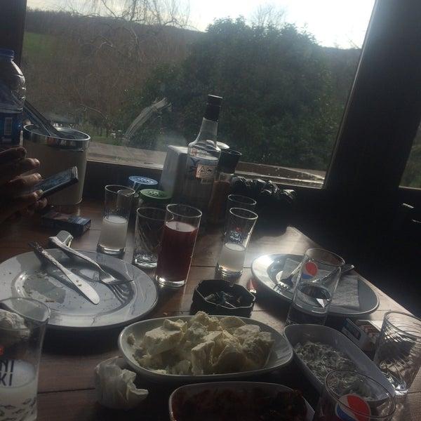 1/20/2018 tarihinde Toprak C.ziyaretçi tarafından Yeji Dohoda Restaurant'de çekilen fotoğraf