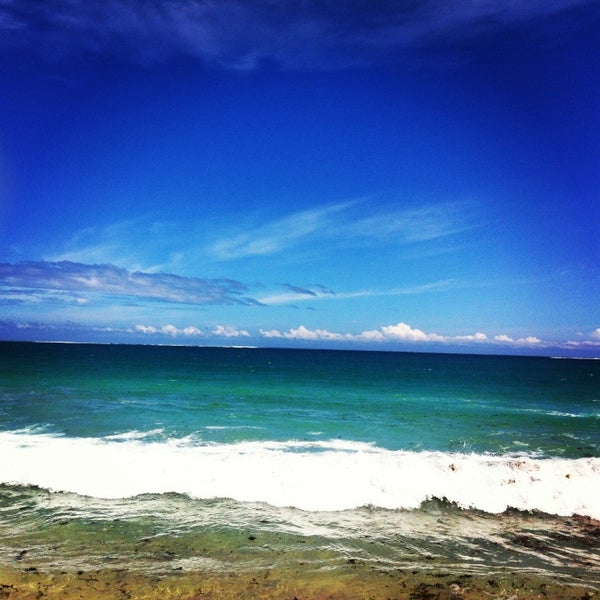 Fiji Beach: Photos At Natadola Bay, Fiji
