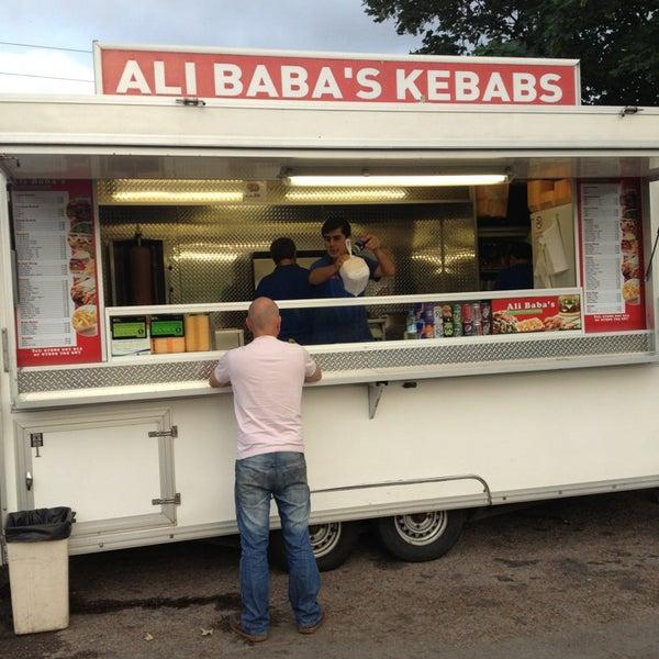 Ali Babas Kebabs