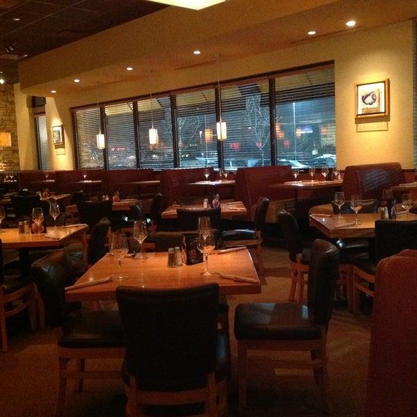 California Pizza Kitchen - Cantera - 28258 Diehl Rd.
