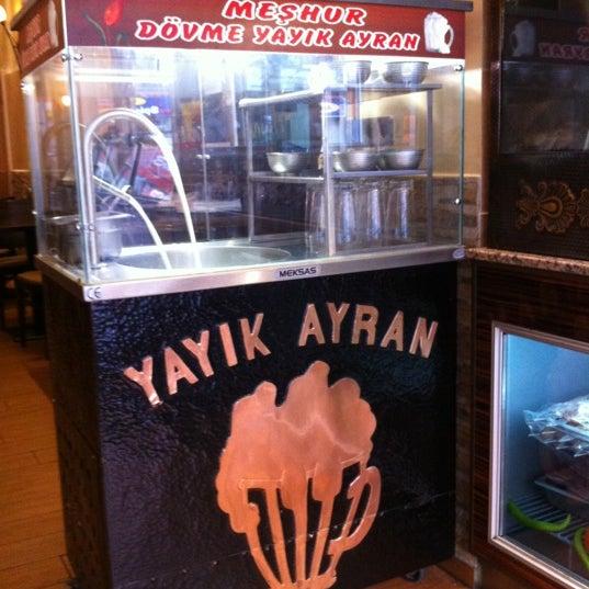 Photo taken at Zagros Restaurant by Erika D. on 10/19/2012