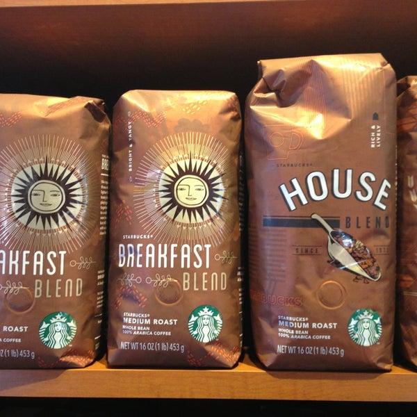 Photo taken at Starbucks by Kristen B. on 9/16/2013
