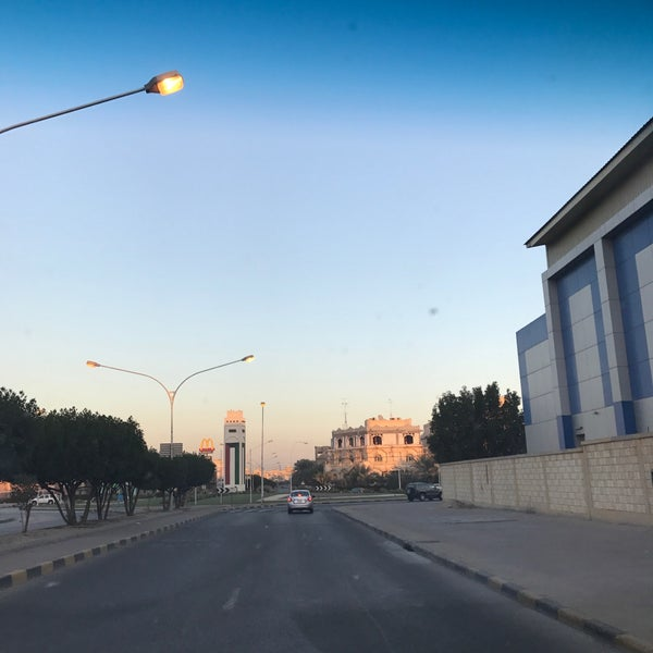 Photo taken at Al-Surra by hassan b. on 1/11/2018