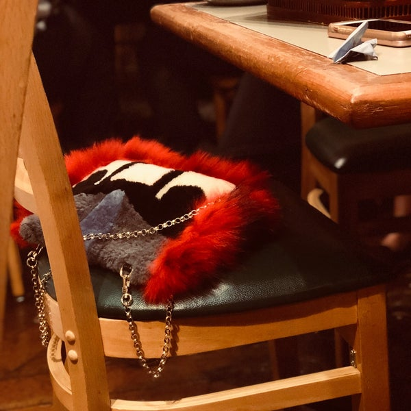 Photo taken at The Maltby Cafe by Lisa D. on 1/17/2018
