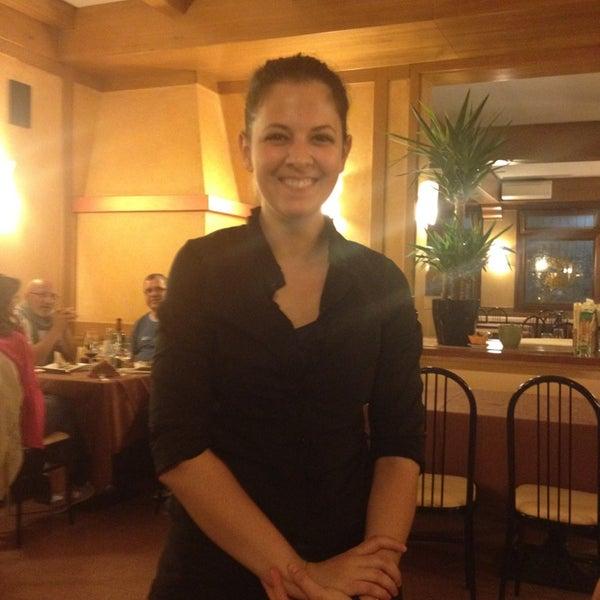 Photo prise au Pizzeria Cin Cin par Berna Ş. le6/9/2013