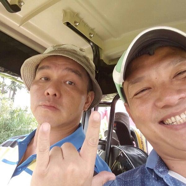 7/17/2017 tarihinde Jeffrey M.ziyaretçi tarafından Pondok Indah Golf & Country Club'de çekilen fotoğraf