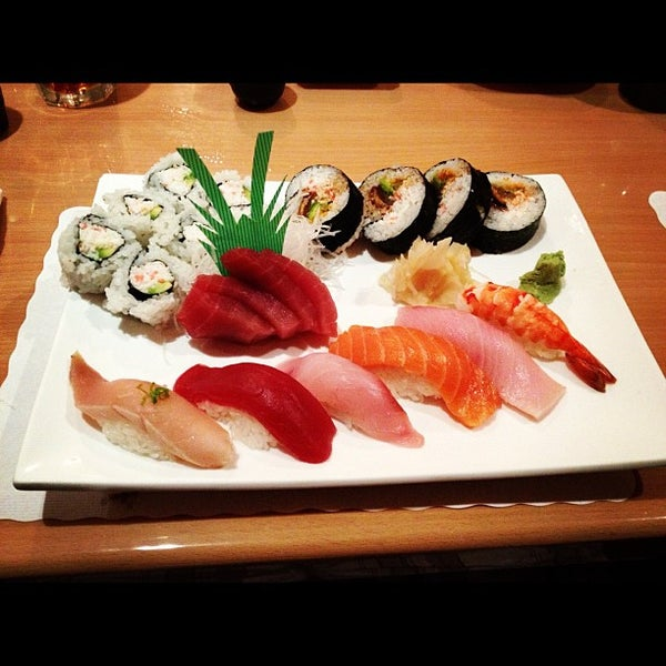 rumble fish sushi restaurant