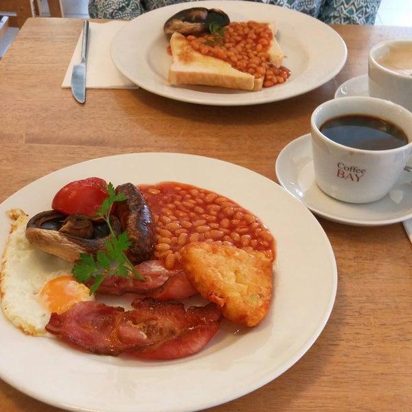 Cafe Continente West Kensington