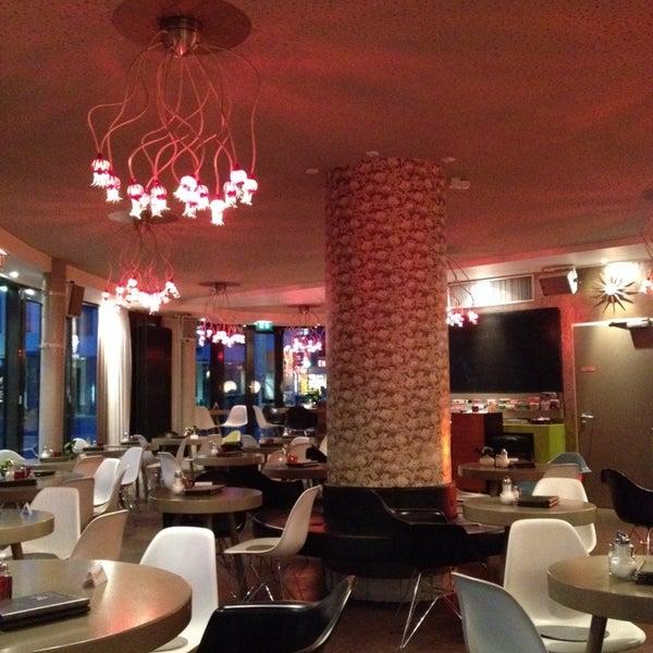 walden restaurant in frankfurt am main. Black Bedroom Furniture Sets. Home Design Ideas
