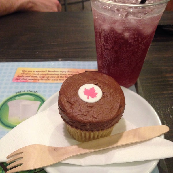 Photo taken at Canada Coffee by Daniel S. on 5/3/2015